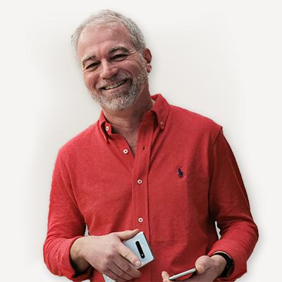 Fabrice Charles – Cohérence somation psychique pour les chefs d'entreprises